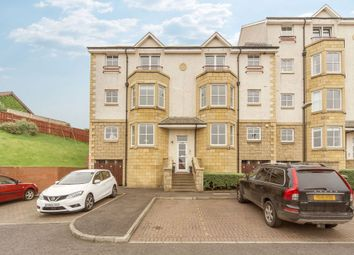 Thumbnail 2 bed flat for sale in 25 Roxburghe Lodge Wynd, Dunbar