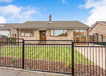 Thumbnail 3 bed bungalow for sale in New Templegate, Leeds