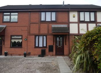Thumbnail 2 bed terraced house to rent in Cheshire Gardens, St. Helens