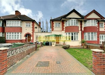 Thumbnail 4 bedroom semi-detached house for sale in Amroth Green, Fryent Grove, London