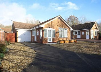 Thumbnail 2 bed detached bungalow for sale in Langdale Drive, Swindon, Wiltshire
