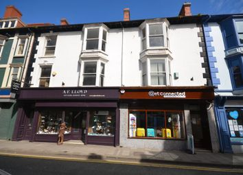 Thumbnail Commercial property for sale in Terrace Road, Aberystwyth