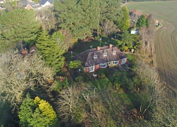 Thumbnail 4 bed detached house for sale in The Spinney, Old Birmingham Road, Marlbrook
