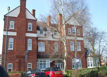 Thumbnail 1 bed flat to rent in Acacia Way, Sidcup, Kent