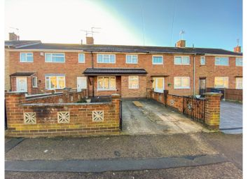 Thumbnail 3 bedroom terraced house for sale in Scotswood Crescent, Eyres Monsell