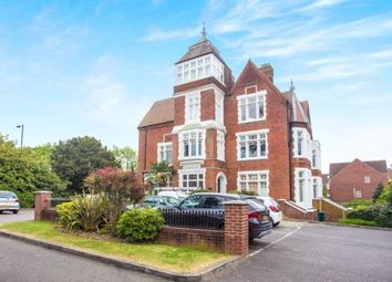 Thumbnail 2 bed flat for sale in Buckle Court, 1 Ruddock Close, Edgware