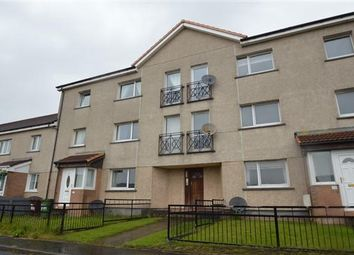 Thumbnail 2 bed flat for sale in Porchester Street, Garthamlock, Glasgow