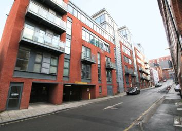 Thumbnail 1 bed flat for sale in Bailey Street, Sheffield