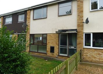 Thumbnail 3 bed terraced house for sale in Hardwick, Yate, Bristol