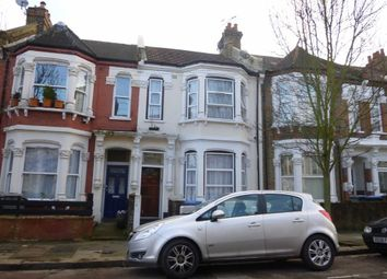 Thumbnail 2 bedroom flat to rent in Ashburnham Road, London, Kensal Green