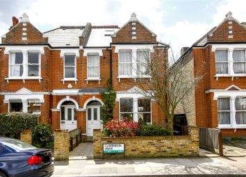 Thumbnail 5 bedroom semi-detached house for sale in Clarendon Drive, Putney