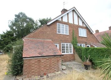 Thumbnail 2 bed property to rent in Heathfield Gardens, Midhurst