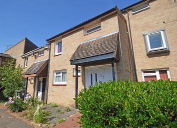 3 bed terraced house for sale in Artindale, Bretton, Peterborough PE3