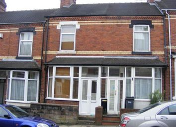 Thumbnail 2 bed terraced house to rent in Campbell Terrace, Birches Head, Stoke On Trent, Staffordshire
