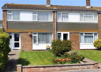 Thumbnail 3 bed end terrace house for sale in Norfolk Gardens, Littlehampton