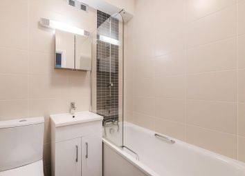 Thumbnail  Studio to rent in Dolphin Square, London