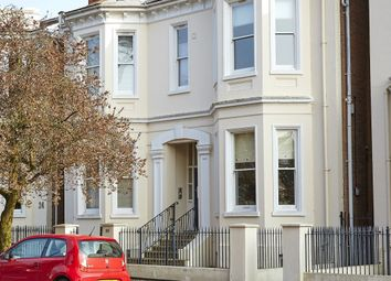 Thumbnail 3 bed flat to rent in Leam Terrace, Leamington Spa