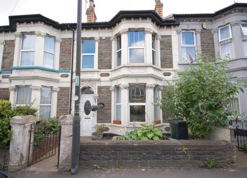 Thumbnail 3 bed terraced house for sale in High Street, Kingswood, Bristol
