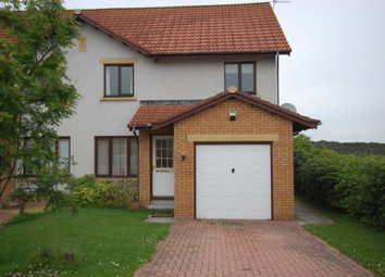 Thumbnail 3 bed semi-detached house to rent in Concraig Gardens, Kingswells AB15,