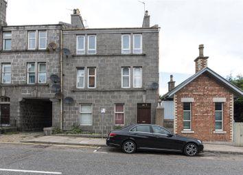 Thumbnail 1 bed flat for sale in Hutcheon Street, Aberdeen, Aberdeenshire