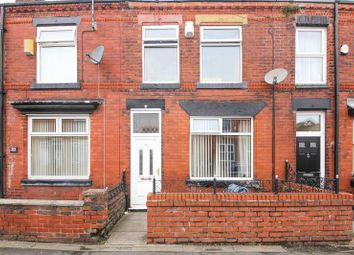 Thumbnail 2 bed terraced house for sale in Lowe Street, Golborne, Warrington