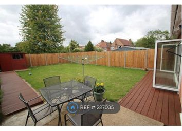 Thumbnail 3 bed bungalow to rent in Walford Road, Uxbridge