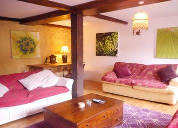 Thumbnail 2 bed barn conversion to rent in Old Rectory Close, Charmouth, Bridport