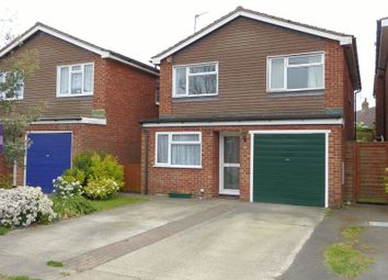 Thumbnail 4 bed detached house for sale in Lower Green, Westcott, Aylesbury