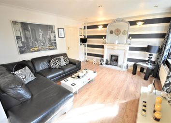 Thumbnail 3 bed mews house for sale in Shaftesbury Avenue, Staining, Blackpool, Lancashire