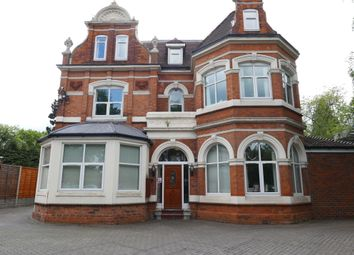 Thumbnail 2 bed flat for sale in Wake Green Road, Moseley