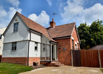 Thumbnail 3 bedroom detached house to rent in The Chase, Steeple Bumpstead, Haverhill