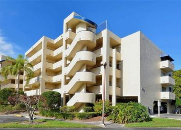 Thumbnail 2 bed town house for sale in 835 S Osprey Ave #314, Sarasota, Florida, 34236, United States Of America