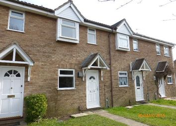 Thumbnail 2 bed terraced house to rent in Rockall Way, Caister-On-Sea, Great Yarmouth