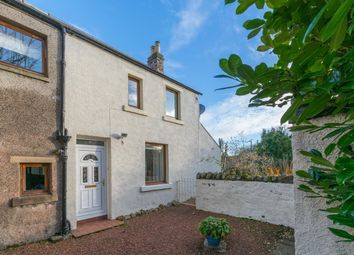 Thumbnail 2 bed semi-detached house for sale in West High Street, Greenlaw, Duns