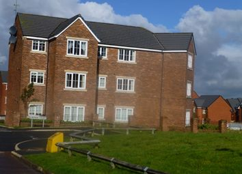 Thumbnail 2 bed flat to rent in Harrop Court, Darwen