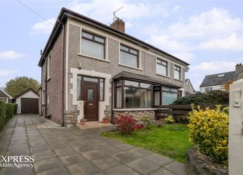 Thumbnail 3 bed semi-detached house for sale in Orby Gardens, Belfast, County Down