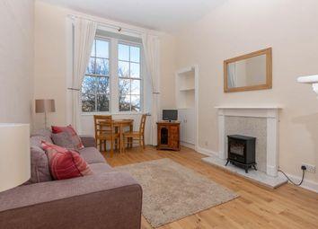 Thumbnail 1 bed flat to rent in Royal Park Terrace, Edinburgh