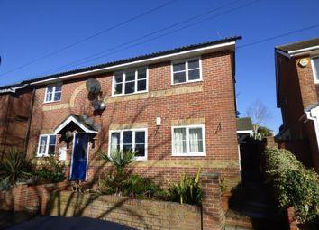 Thumbnail 2 bedroom flat for sale in Maybush, Southampton, Hampshire