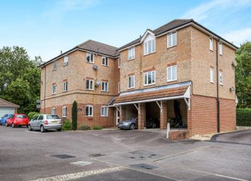 Thumbnail 2 bed flat to rent in Aintree Court, Timor Close, Whiteley