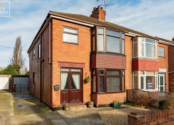 3 bed property for sale in Hampton Road, Scunthorpe DN16