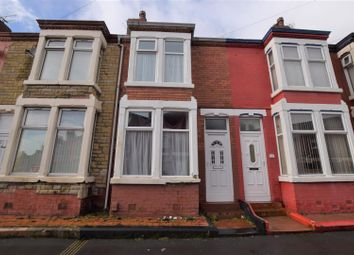 Thumbnail 2 bed property to rent in Sunbury Road, Wallasey