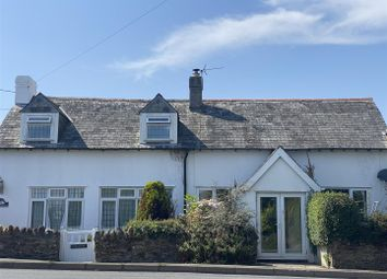St. Martin, Looe, Cornwall PL13. 2 bed terraced house for sale