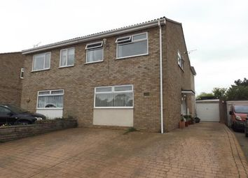 Thumbnail 4 bed semi-detached house for sale in Mistley, Manningtree, Essex