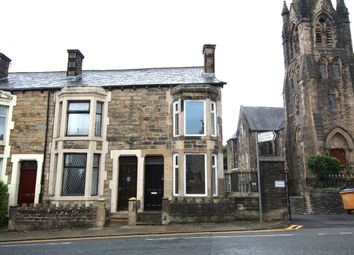 Thumbnail 2 bed terraced house to rent in Church Street, Padiham, Burnley