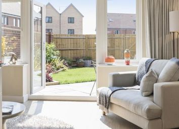 Thumbnail 4 bed end terrace house for sale in The Middleton, Reading Gateway, Imperial Way, Reading, Berkshire