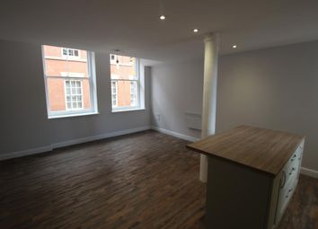 Thumbnail 2 bedroom flat to rent in 7 Drapers Bridge, 17-21 Hounds Gate, Nottingham