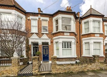 Thumbnail 3 bed flat to rent in Wilton Avenue, London