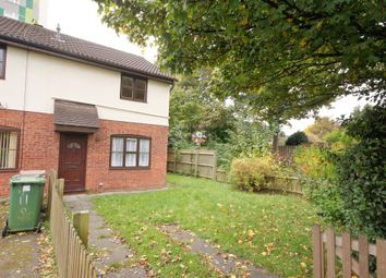 Thumbnail 3 bedroom end terrace house for sale in Selbourne Close, Upton, Wirral