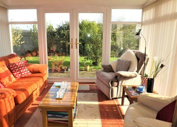 Thumbnail 3 bed detached house for sale in Crown Avenue, Holbeach St. Marks, Holbeach, Spalding