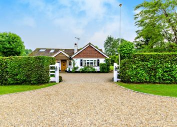 Thumbnail 5 bed detached house for sale in Pennypot Lane, Chobham